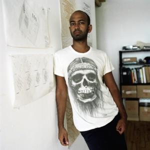 Brendan Fernandes